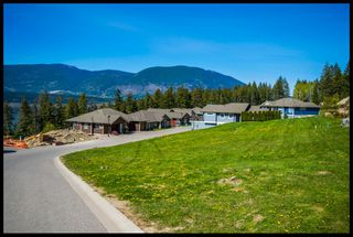 Photo 3: 34 2990 Northeast 20 Street in Salmon Arm: Uplands Vacant Land for sale : MLS®# 10098382