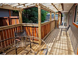 Photo 4: 33086 CHERRY AV in Mission: Mission BC House for sale : MLS®# F1446859