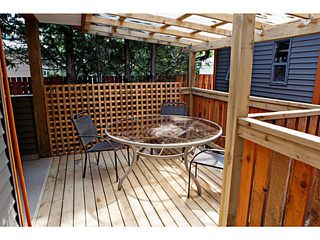 Photo 6: 33086 CHERRY AV in Mission: Mission BC House for sale : MLS®# F1446859
