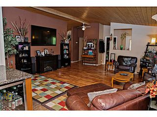 Photo 11: 33086 CHERRY AV in Mission: Mission BC House for sale : MLS®# F1446859