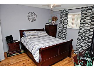 Photo 17: 33086 CHERRY AV in Mission: Mission BC House for sale : MLS®# F1446859