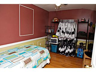 Photo 16: 33086 CHERRY AV in Mission: Mission BC House for sale : MLS®# F1446859