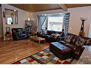 Photo 14: 33086 CHERRY AV in Mission: Mission BC House for sale : MLS®# F1446859
