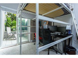 Photo 11: # 201 4372 FRASER ST in Vancouver: Fraser VE Condo for sale (Vancouver East)  : MLS®# V1127230
