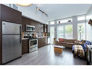 Photo 6: # 201 4372 FRASER ST in Vancouver: Fraser VE Condo for sale (Vancouver East)  : MLS®# V1127230