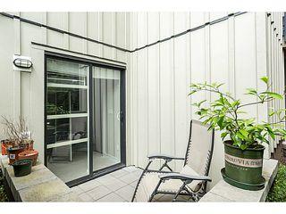 Photo 13: # 201 4372 FRASER ST in Vancouver: Fraser VE Condo for sale (Vancouver East)  : MLS®# V1127230