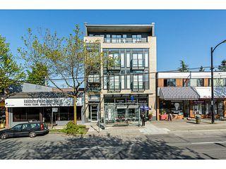 Photo 2: # 201 4372 FRASER ST in Vancouver: Fraser VE Condo for sale (Vancouver East)  : MLS®# V1127230