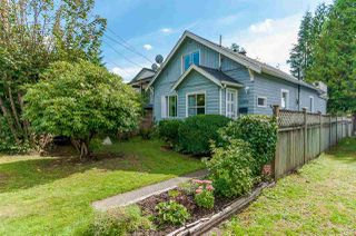 Photo 1: 32856 4TH AVENUE in Mission: Mission BC House for sale : MLS®# R2001019