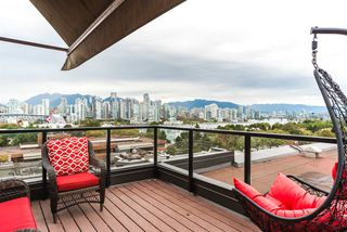 Photo 1: 303 1299 7TH AVENUE in Vancouver: Fairview VW Condo for sale (Vancouver West)  : MLS®# R2002127