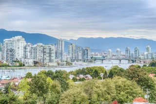 Photo 9: 303 1299 7TH AVENUE in Vancouver: Fairview VW Condo for sale (Vancouver West)  : MLS®# R2002127