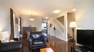 Photo 11: 17 1211 EWEN AVENUE in New Westminster: Queensborough Townhouse for sale : MLS®# R2043913