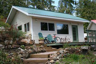 Photo 111: 8 6432 Sunnybrae Canoe Pt Road in Tappen: Steamboat Shores House for sale (Tappen-Sunnybrae)  : MLS®# 10116220