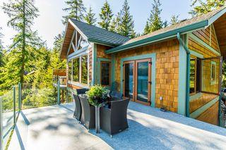 Photo 34: 8 6432 Sunnybrae Canoe Pt Road in Tappen: Steamboat Shores House for sale (Tappen-Sunnybrae)  : MLS®# 10116220