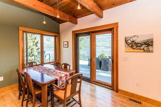 Photo 9: 8 6432 Sunnybrae Canoe Pt Road in Tappen: Steamboat Shores House for sale (Tappen-Sunnybrae)  : MLS®# 10116220
