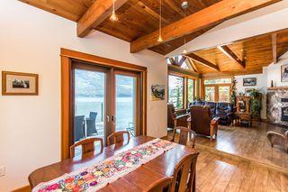 Photo 10: 8 6432 Sunnybrae Canoe Pt Road in Tappen: Steamboat Shores House for sale (Tappen-Sunnybrae)  : MLS®# 10116220
