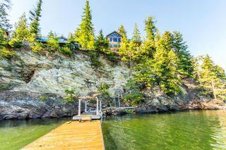 Photo 90: 8 6432 Sunnybrae Canoe Pt Road in Tappen: Steamboat Shores House for sale (Tappen-Sunnybrae)  : MLS®# 10116220