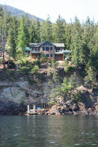 Photo 122: 8 6432 Sunnybrae Canoe Pt Road in Tappen: Steamboat Shores House for sale (Tappen-Sunnybrae)  : MLS®# 10116220