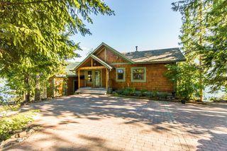 Photo 67: 8 6432 Sunnybrae Canoe Pt Road in Tappen: Steamboat Shores House for sale (Tappen-Sunnybrae)  : MLS®# 10116220