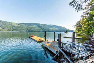 Photo 85: 8 6432 Sunnybrae Canoe Pt Road in Tappen: Steamboat Shores House for sale (Tappen-Sunnybrae)  : MLS®# 10116220