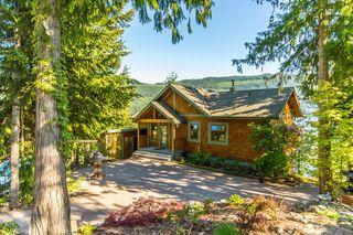 Photo 57: 8 6432 Sunnybrae Canoe Pt Road in Tappen: Steamboat Shores House for sale (Tappen-Sunnybrae)  : MLS®# 10116220