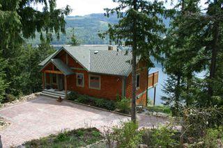 Photo 110: 8 6432 Sunnybrae Canoe Pt Road in Tappen: Steamboat Shores House for sale (Tappen-Sunnybrae)  : MLS®# 10116220