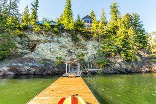 Photo 94: 8 6432 Sunnybrae Canoe Pt Road in Tappen: Steamboat Shores House for sale (Tappen-Sunnybrae)  : MLS®# 10116220