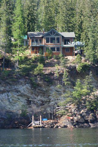 Photo 121: 8 6432 Sunnybrae Canoe Pt Road in Tappen: Steamboat Shores House for sale (Tappen-Sunnybrae)  : MLS®# 10116220