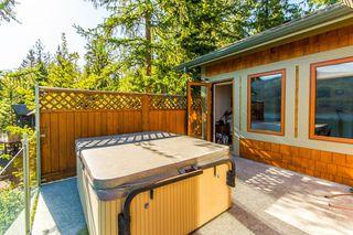 Photo 31: 8 6432 Sunnybrae Canoe Pt Road in Tappen: Steamboat Shores House for sale (Tappen-Sunnybrae)  : MLS®# 10116220