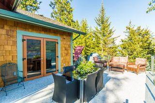 Photo 35: 8 6432 Sunnybrae Canoe Pt Road in Tappen: Steamboat Shores House for sale (Tappen-Sunnybrae)  : MLS®# 10116220
