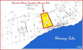 Photo 115: 8 6432 Sunnybrae Canoe Pt Road in Tappen: Steamboat Shores House for sale (Tappen-Sunnybrae)  : MLS®# 10116220