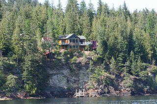 Photo 109: 8 6432 Sunnybrae Canoe Pt Road in Tappen: Steamboat Shores House for sale (Tappen-Sunnybrae)  : MLS®# 10116220