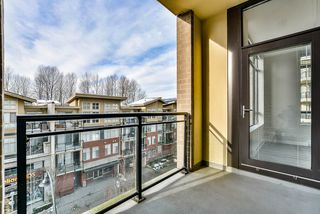 Photo 11: 316 121 BREW STREET in Port Moody: Port Moody Centre Condo for sale : MLS®# R2127198