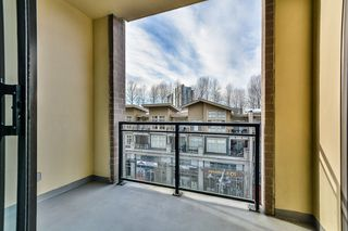 Photo 12: 316 121 BREW STREET in Port Moody: Port Moody Centre Condo for sale : MLS®# R2127198