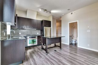 Photo 8: 316 121 BREW STREET in Port Moody: Port Moody Centre Condo for sale : MLS®# R2127198