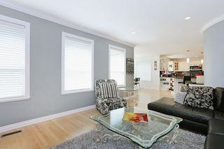 Photo 7: 16836 57a Avenue in Cloverdale: Cloverdale BC House for sale : MLS®# R2041109