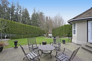 Photo 18: 16836 57a Avenue in Cloverdale: Cloverdale BC House for sale : MLS®# R2041109