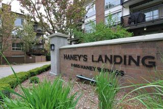 Photo 17: 411 11665 HANEY BYPASS in Maple Ridge: East Central Condo for sale : MLS®# R2263527