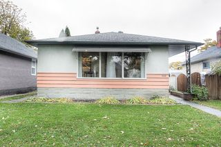 Photo 1: 543 Tremblay Street in Winnipeg: Single Family Detached for sale (1B)  : MLS®# 1827145