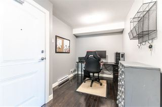 Photo 15: 208 3150 VINCENT STREET in Port Coquitlam: Glenwood PQ Condo for sale : MLS®# R2340425