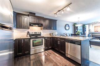 Photo 6: 208 3150 VINCENT STREET in Port Coquitlam: Glenwood PQ Condo for sale : MLS®# R2340425