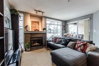 Photo 3: 208 3150 VINCENT STREET in Port Coquitlam: Glenwood PQ Condo for sale : MLS®# R2340425