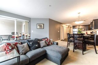 Photo 9: 208 3150 VINCENT STREET in Port Coquitlam: Glenwood PQ Condo for sale : MLS®# R2340425