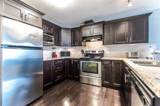 Photo 5: 208 3150 VINCENT STREET in Port Coquitlam: Glenwood PQ Condo for sale : MLS®# R2340425
