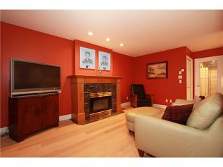 Photo 6: 3291 BROADWAY ST in Richmond: Steveston Village House for sale : MLS®# V1096485