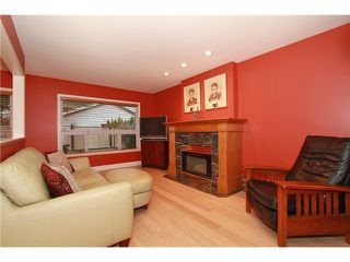Photo 4: 3291 BROADWAY ST in Richmond: Steveston Village House for sale : MLS®# V1096485