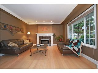Photo 7: 3291 BROADWAY ST in Richmond: Steveston Village House for sale : MLS®# V1096485