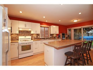 Photo 2: 3291 BROADWAY ST in Richmond: Steveston Village House for sale : MLS®# V1096485