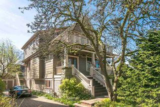Photo 19: 906 E 20TH AVENUE in Vancouver: Fraser VE House for sale (Vancouver East)  : MLS®# R2354669