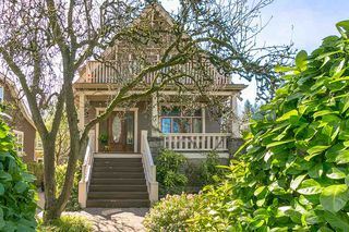 Photo 1: 906 E 20TH AVENUE in Vancouver: Fraser VE House for sale (Vancouver East)  : MLS®# R2354669