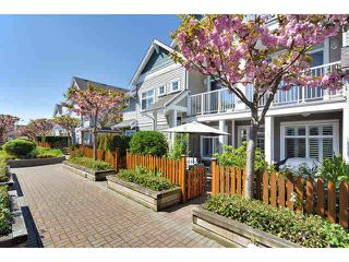 Photo 17: 29 6300 LONDON ROAD in Richmond: Steveston South Townhouse for sale : MLS®# R2374673